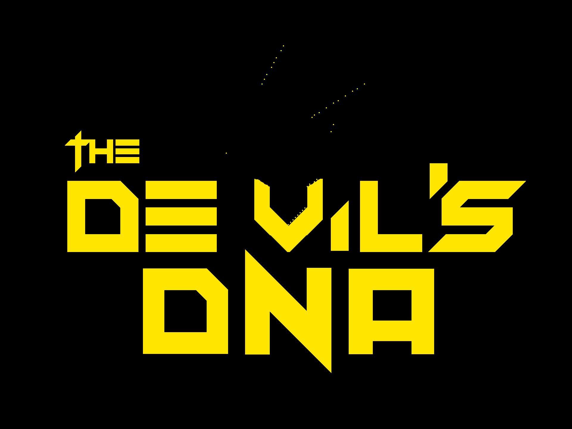 thedevilsdna.com