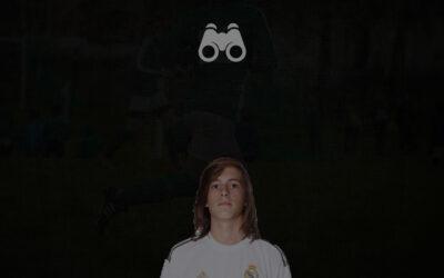 Scout Report: Alvaro Fernandez