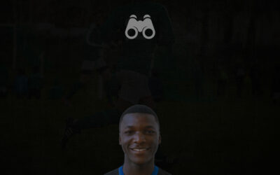 Scout Report- Moises Caicedo