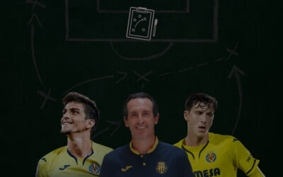 Tactical Analysis: Unai Emery's Villarreal