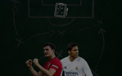 Why Maguire-Varane is the perfect CB duo