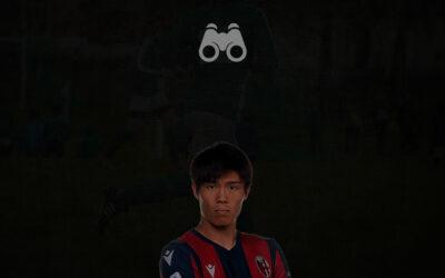 Scout Report: Takehiro Tomiyasu