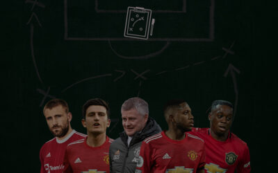 United's Biggest Weakness: Defensive Transitions